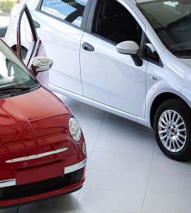 Club Auto, mandataire automobile