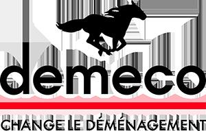Demeco, notre partenaire pour un déménagement réussi
