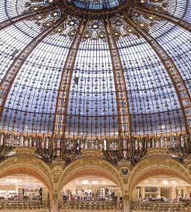 Galeries Lafayette promo -5% sur tout