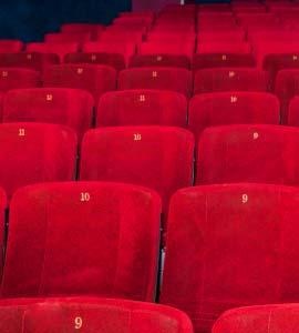 Places cinéma MK2 moins chers