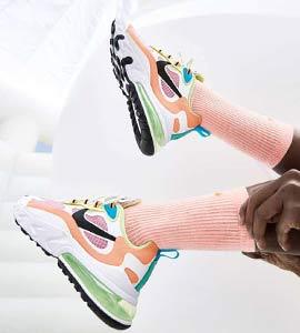 Nike, cashback jusqu'à 10%