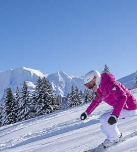 Skimium,  promo -11% sur la location de skis